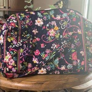Vera Bradley Bags - Vera Bradley duffel bag